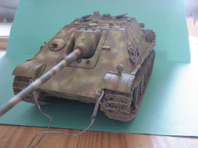 jagdpanther - (paulo) JAGDPANTHER late production - Page 8 Photo367