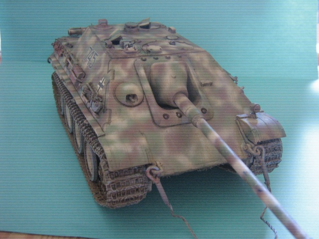 jagdpanther - (paulo) JAGDPANTHER late production - Page 8 Photo368