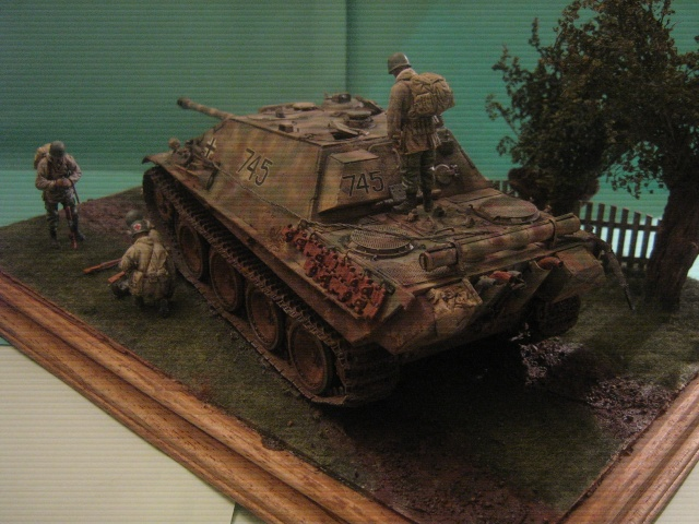 (paulo) JAGDPANTHER late production - Page 9 Photo401