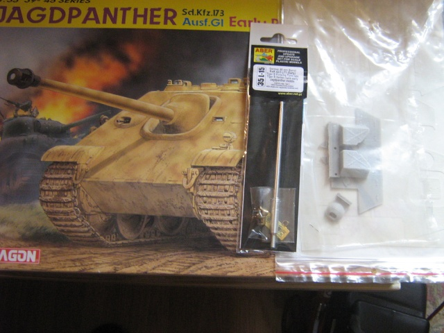 diorama - ( PAULO) REMORQUAGE DU 332 jagdpanther ( LE DIO)  Photo469