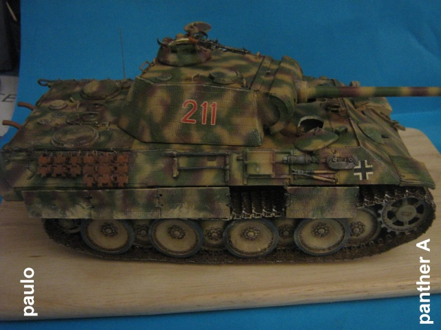 Le Panther A 211 du ss-Pz. Rgt 12.  - Page 5 Photo_59