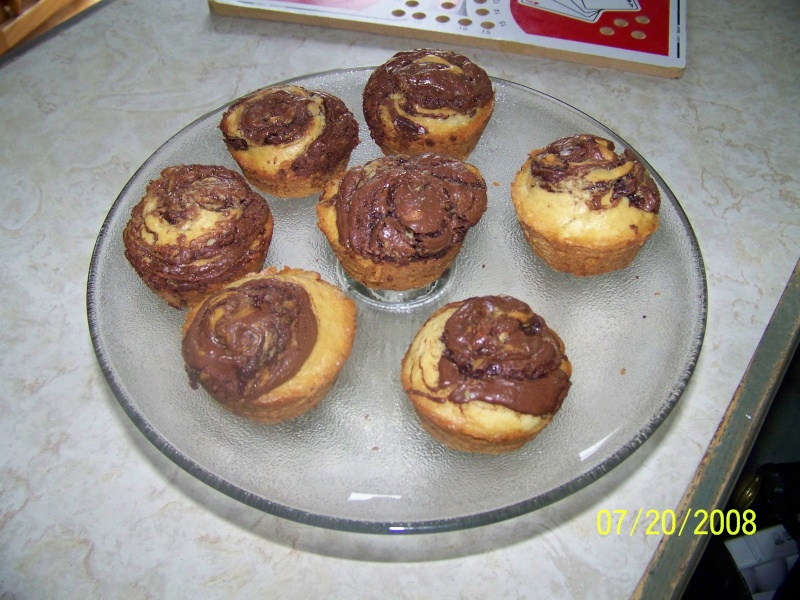 Cupcakes : recettes et décors simples 2008-045