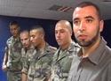 1er RCP: Le bracelet de l'amitié pour les blessés en Afghanistan Ramada10