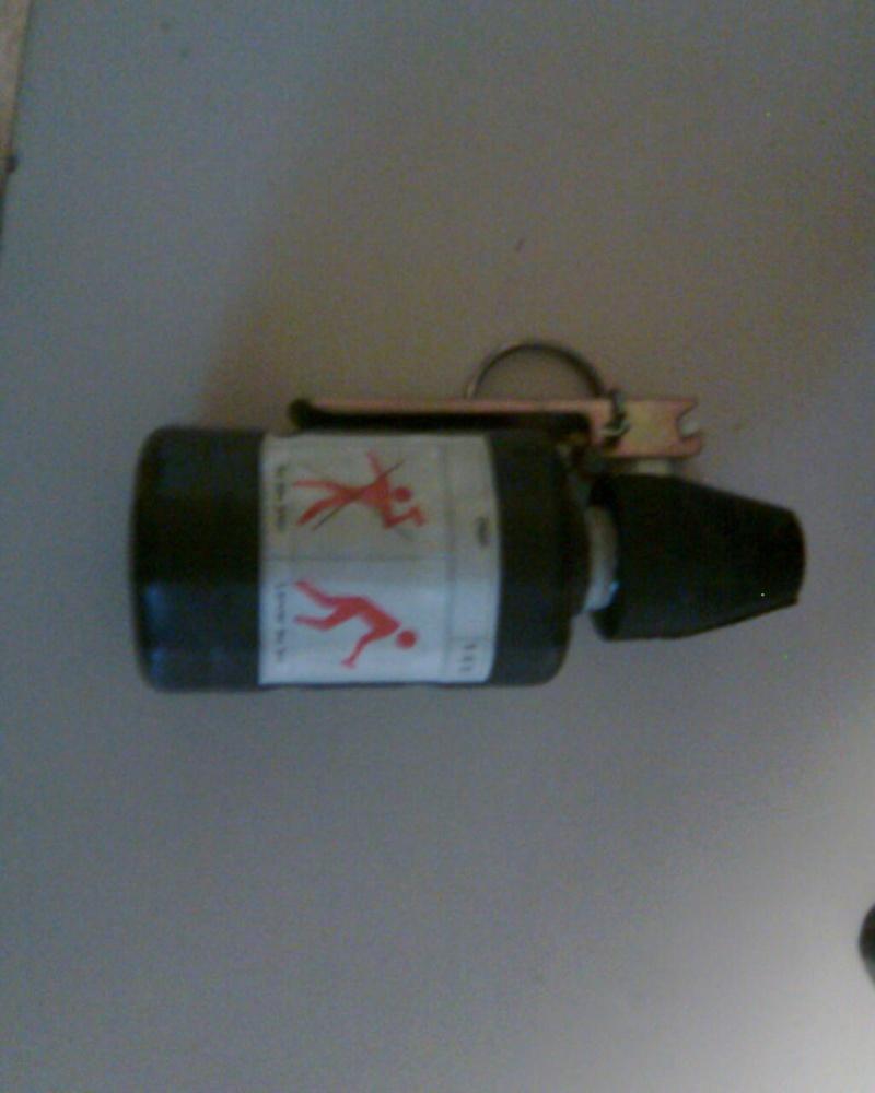 grenade de désencerlement Desenc10