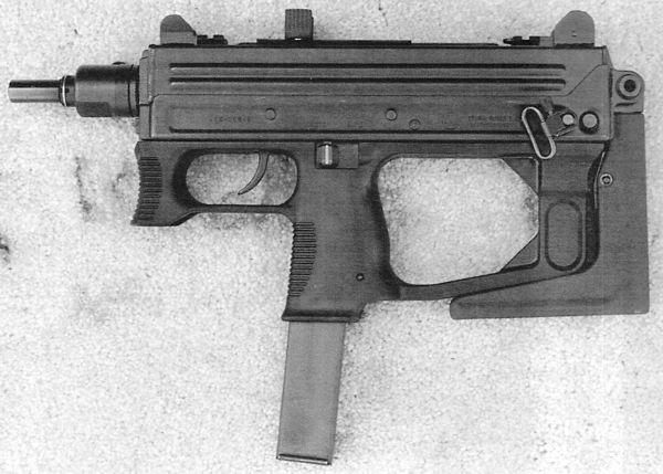 HK MP 9 Ruger_10