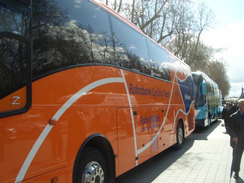 Vuelta a Castilla y León Autobu14