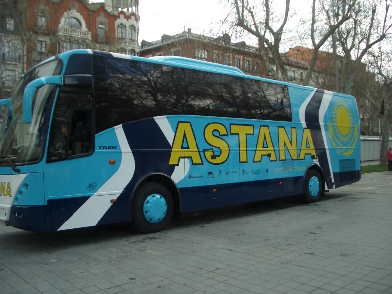 Vuelta a Castilla y León Autobu15