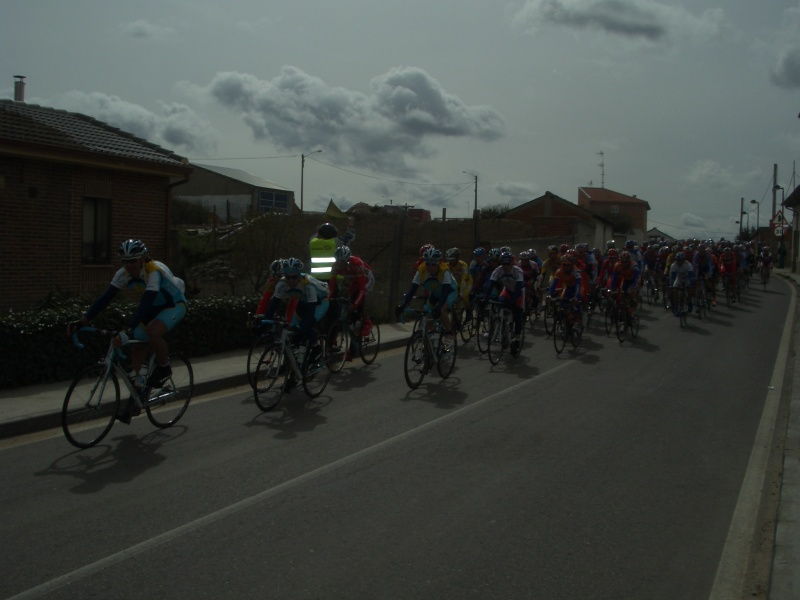 Vuelta a Castilla y León Peloto10