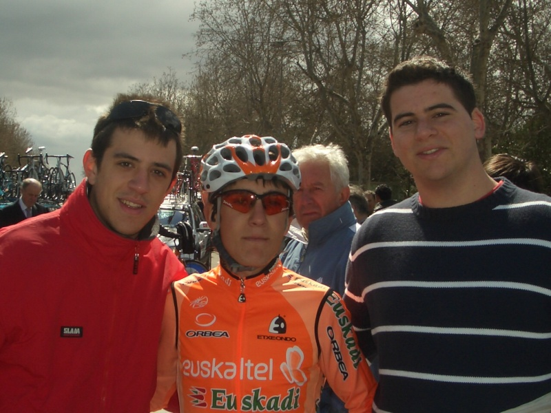 Vuelta a Castilla y León Srcont10