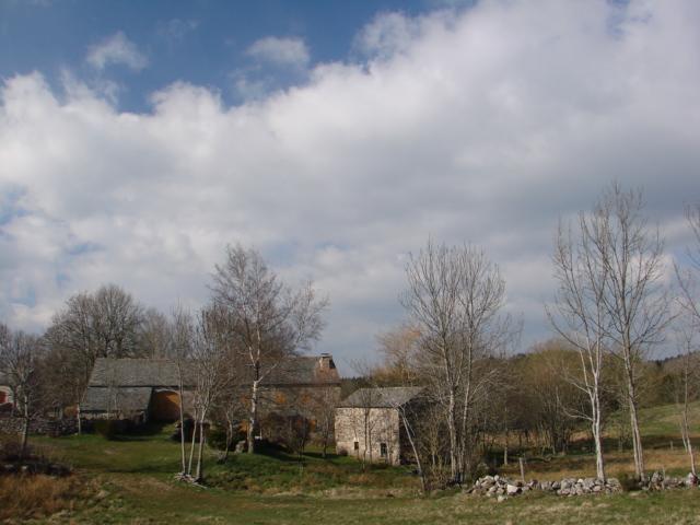 Le temps à Madelonnet du mois d'Avril 2008 1190