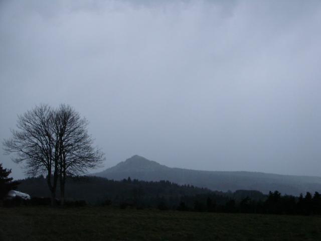 Le temps à Madelonnet du mois d'Avril 2008 1234