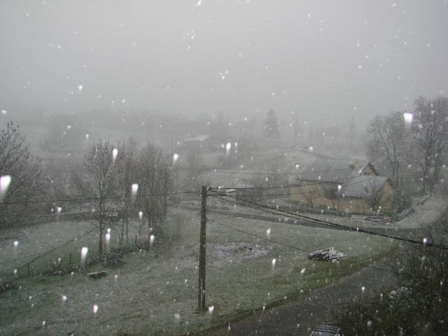 Le temps à Madelonnet du mois d'Avril 2008 1236