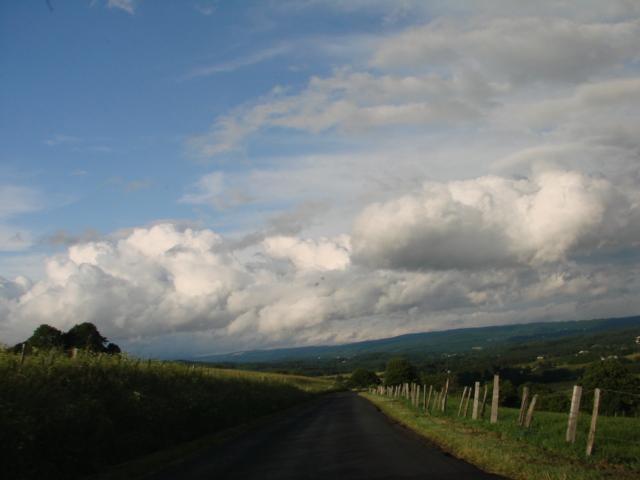 Le temps à Madelonnet du mois de Juillet 2008 1665
