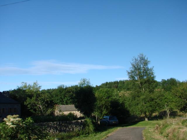 Le temps à Madelonnet du mois de Juillet 2008 1670