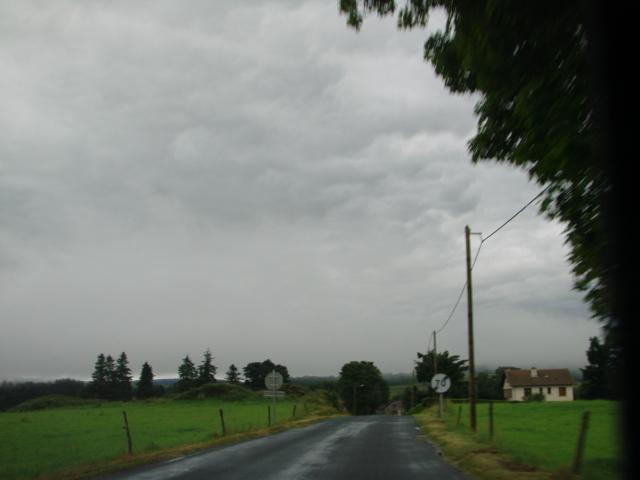 Le temps à Madelonnet du mois de Juillet 2008 1681