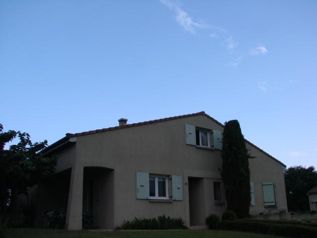 Le temps à Madelonnet du mois de Juillet 2008 20082895
