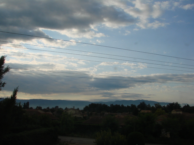 Le temps à Madelonnet du mois de Juillet 2008 20082896