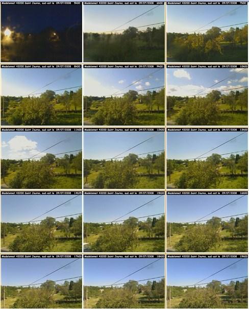 Le temps à Madelonnet du mois de Juillet 2008 Sans_t32