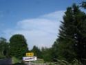 Le temps à Madelonnet du mois de Juillet 2008 20082807