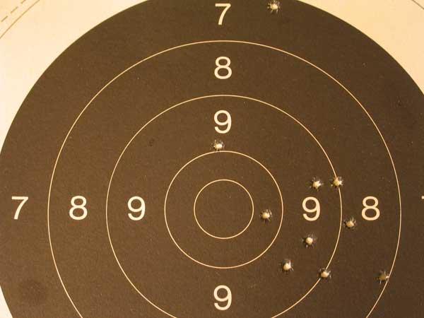 Test Munitions RS1 22 lr (canon flûté) [tableaux + cartons] - Page 3 Tar_110