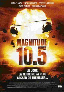 Magnitude 10,5 [Film] 37001710