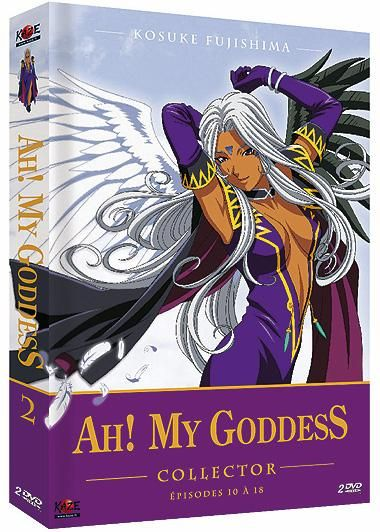 Ah! My Goddess Coffre11