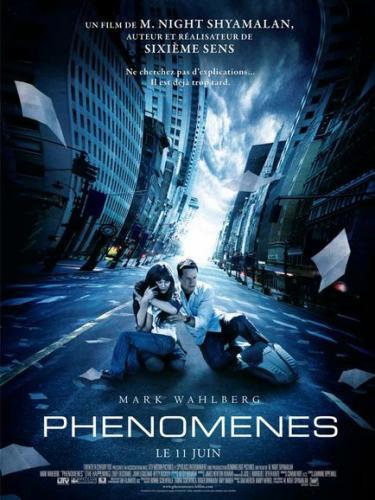 Phénomènes Phen13
