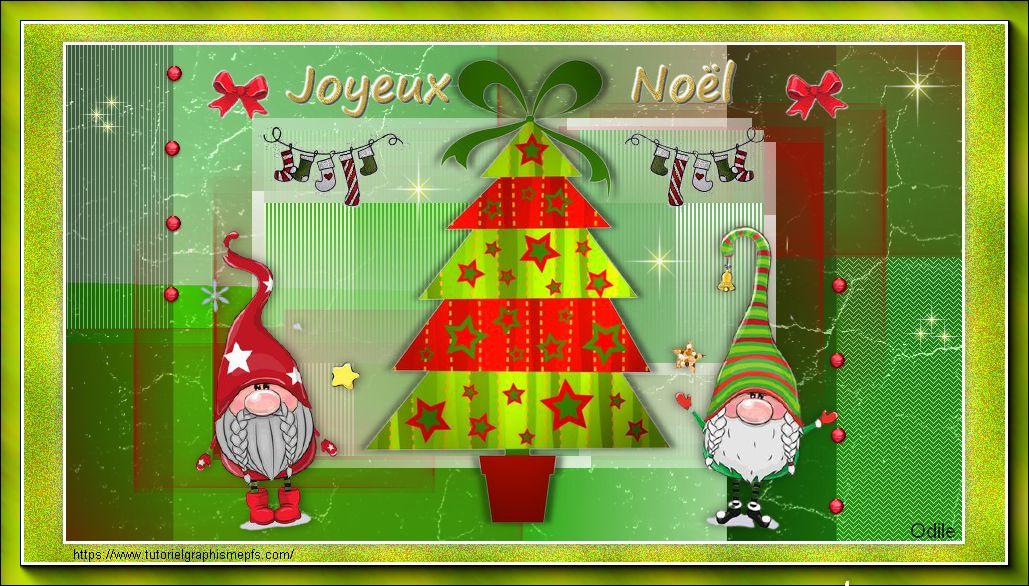 """Logo """"Fête """"Noël 2020 ►Servez vous Nozol_12"""