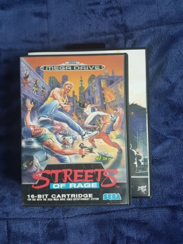 Les sorties Limited Run / Strictly Limited (Street Of Rage 4)  20200912