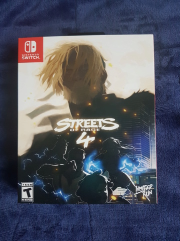Les sorties Limited Run / Strictly Limited (Street Of Rage 4)  20200913