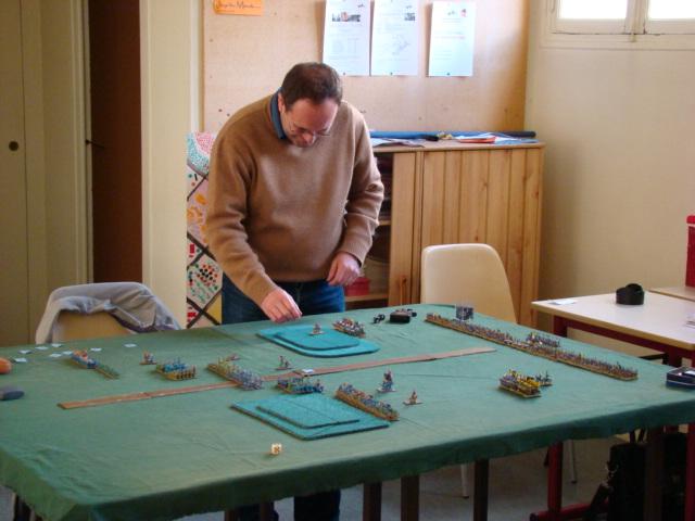Debriefing du week-end Warmaster de Grenoble - 05-06/04/08 Dsc00710