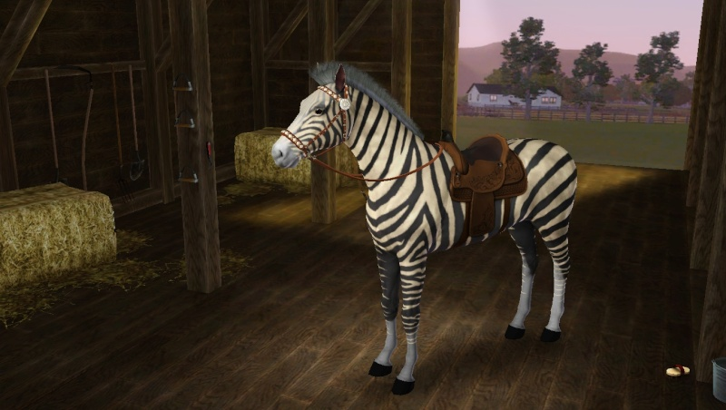 Les Sims3 Animaux & Cie  - Page 5 Scree191