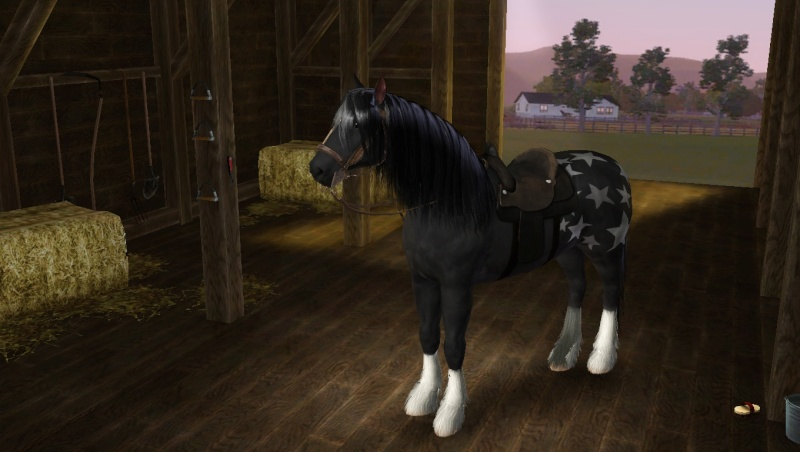 Les Sims3 Animaux & Cie  - Page 5 Scree192