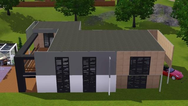 [Apprenti]Créer une ouverture dans un toit moderne. Scree390
