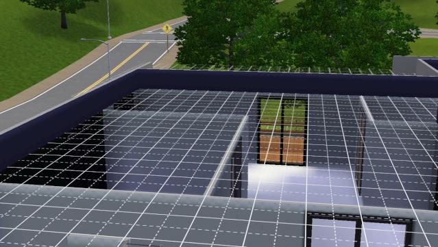 [Apprenti]Créer une ouverture dans un toit moderne. Scree391