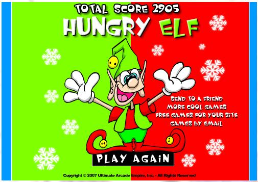 [JEU FLASH] hungry elf Hungry10