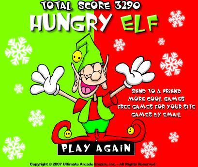 [JEU FLASH] hungry elf Hungry11