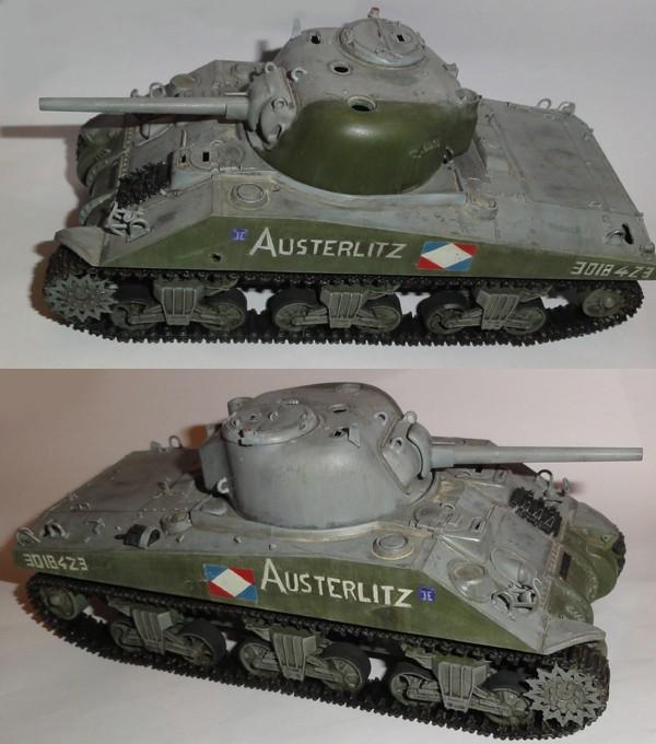 (Denis Simon) M4A4 Sherman Austerlitz - Page 3 10_fin10