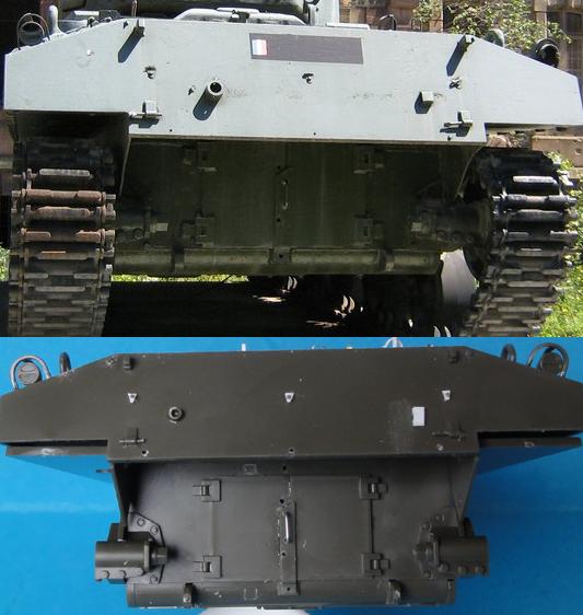 (Denis Simon) M4A4 Sherman Austerlitz M111