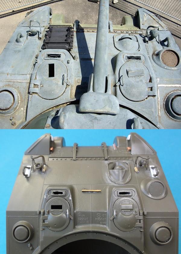 (Denis Simon) M4A4 Sherman Austerlitz M410