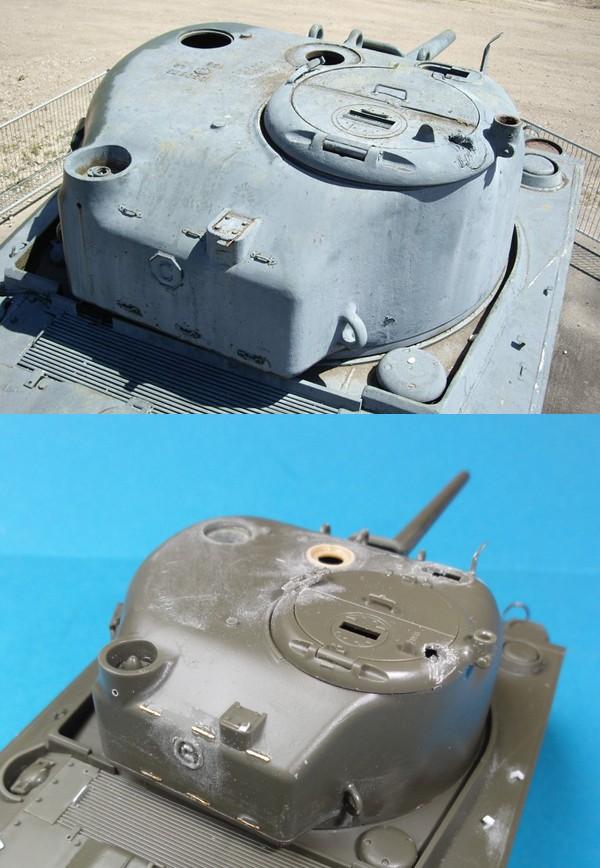 (Denis Simon) M4A4 Sherman Austerlitz M510