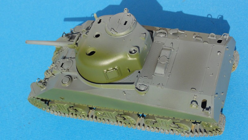 (Denis Simon) M4A4 Sherman Austerlitz - Page 2 P111