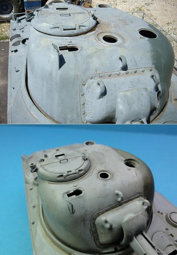 (Denis Simon) M4A4 Sherman Austerlitz - Page 2 P412