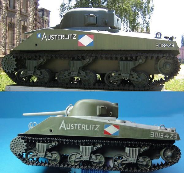 (Denis Simon) M4A4 Sherman Austerlitz - Page 2 P810