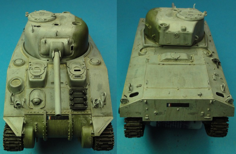 (Denis Simon) M4A4 Sherman Austerlitz - Page 2 P910