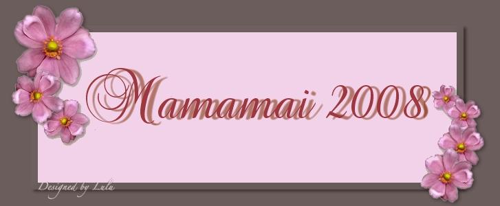 Mamamai2008