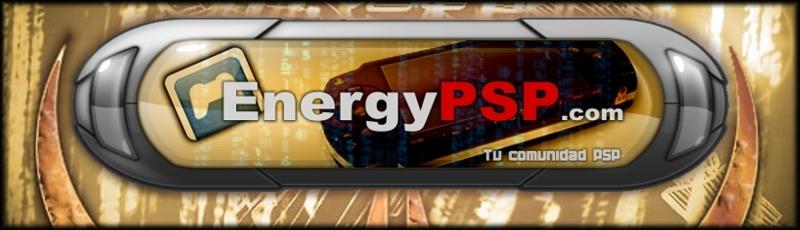 ..:: Foros Energy PSP ::..