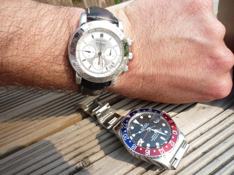 best of de vos montres automatiques 245