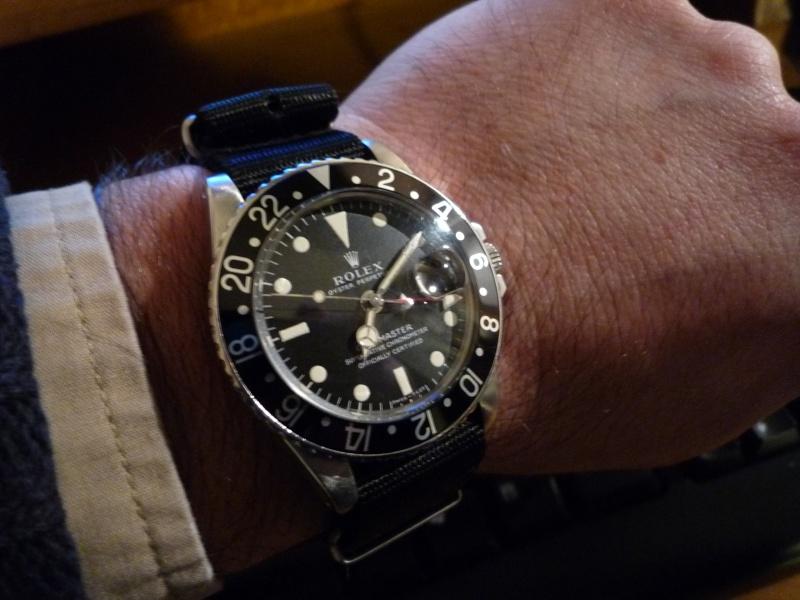 la montre mécanique ideale 624