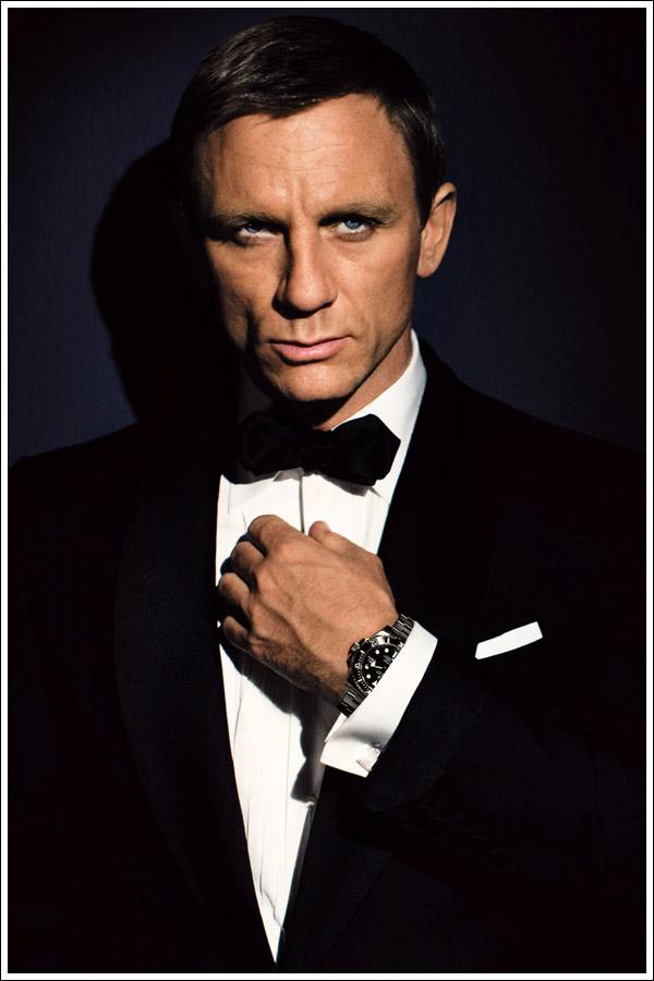 Les montres au cinéma ou les photos célèbres d'acteurs les portant Bondro10